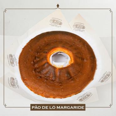 Pão de Ló de Margaride