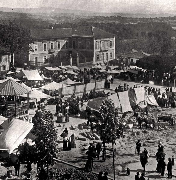 Mercado Felgueiras